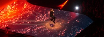 George Michael � Globen